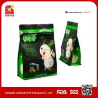 Dried Fruit Pouches Nuts Plastic Packing With Stand Up Reusale Sachet Bag Manufactures