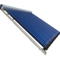 China 20 Tube Copper Pipe Solar Panels for Heating Water on sale