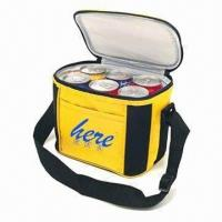 China Travel Bags Cooler Bag for Cans, Available in Various Designs on sale