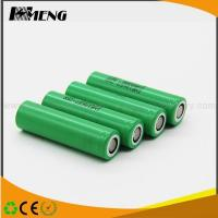 Samsung INR18650 25R 2500mah 3.7v Lithium-ion 18650 Battery Manufactures