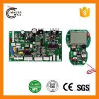 China 94v0 pcba circuit boards for solar water heater on sale