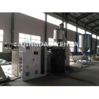 China Large Diameter Anticorrosive Insulation Pipe Production Line on sale