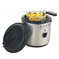 China Plastic Deep fryer 1.5L Kitchen Machines & Appliances Product ID: 00000018567 Home on sale