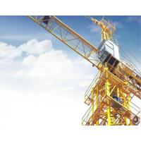 FO23B 10t High Technology Potain Topkit Tower Crane
