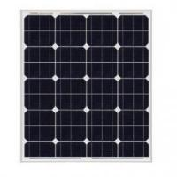 75W Mono Solar PanelS Solar Cells with High Energy Conversion Rates