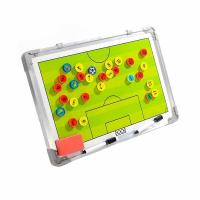 China Soccer goal equipment soccer coach magnet board wholesale