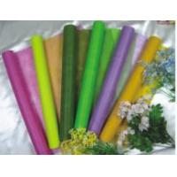China Non-woven Flower wrapping Rolls wholesale