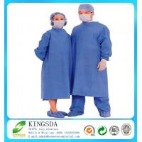 China Disposable SF Materials Non Woven Fabric for Medical Gowns wholesale