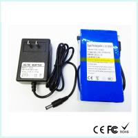 Super Rechargeable Deep cycle OEM 1ah 3ah 5h 6ah lithium ion 24v battery packs Manufactures
