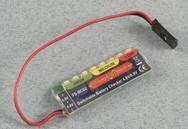RadiosAccessories Battery checker Manufactures