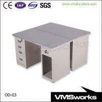 Modern Metal Small Corner Office Computer Desk Furniture Manufactures