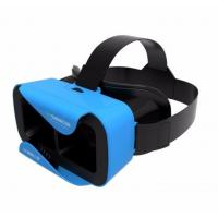 2016 Newest Flexible Virtual Reality Vr Headset Imax 3D Video Cinema Glasses for 3D Movies Games Manufactures