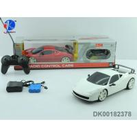 1:16 4CH R/C CAR W/LIGHT& CHARGER& BATTERY Manufactures