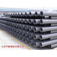 China Potable water and Irrigation PVC-M water pipe wholesale