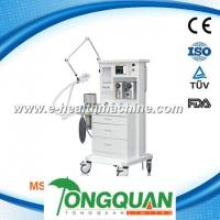 Hot sale portable mobile Anesthesia machine CE approval MSLGA05-R