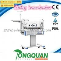 LED display hospital baby incubator for sale(MSLBI01D) Manufactures