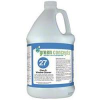 China Automotive Eco Concepts Green Concepts 27 Glass & Window Cleaner wholesale