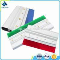 China Good quality Aluminum Handle Squeegee rubber wholesale
