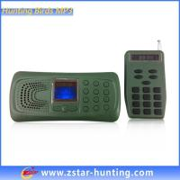China Hunting Series Electronic bird caller with remote control function wholesale