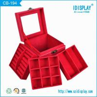 China Professional Eco-friendly Small Wedding Gift Boxes For Sale on sale