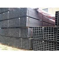 China ERW PIPE BLACK STEEL PIPE/HOLLOW SECTION(1) wholesale