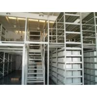Automobile Fitting Rack (4S) Manufactures
