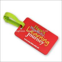 Coaster Leather luggage tag Manufactures