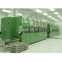 Battery aluminum shell ultrasonic cleaning machine Manufactures