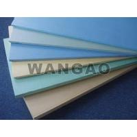 Extruded polystyrene (XPS) insulation board Manufactures