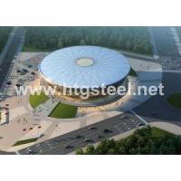 Factory Price Mild Steel Structure, Structural Model For Industrial Steel Structure Building With AS Manufactures