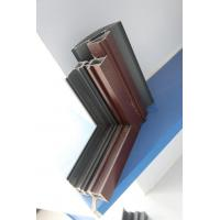 China Aluminum alloy doors and Windows on sale