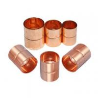 Copper coupling with & without Stop Manufactures