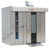 Dual Fuel Rotary Rack Oven Manufactures