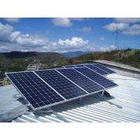 Polycrystalline Silicon Solar Panel Manufactures