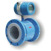 China Made in China Wholesale Measuring All Kinds of Liquid Electromagnetic Flow Meter wholesale