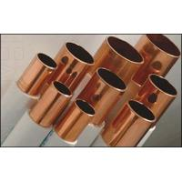 China C12200 ASTMB88 PE COATED COPPER PIPE FOR WATER on sale