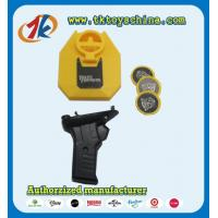 China Wholesale Plastic Shooting Games Shot Disc Games Best Launcher on sale