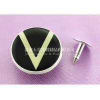 Signs NameButtons-Metal-Fashion-Designer-Clothing-Buttons-For-Jeans Manufactures