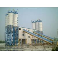 China china China Ready Mix Concrete Batching Plant and Concrete Mixer for Sale on sale