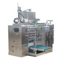China Milk Yogurt Bottling Filling Machine, Piston Filler Equipment on sale
