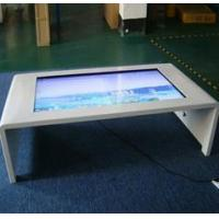 China Tea coffee table advertising machine Model:UD-42-95TS wholesale