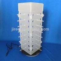 Rotating Turntable Display Stand Turntable Spinning Display Stand Spinner Rack Manufactures