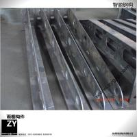 China Steel structure Steel processing on sale