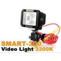 China Continuous lighting SMART-300 Video Light Film&Camera on sale