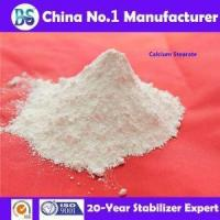 Metallic Stearates Calcium Stearate Powder, Used as PVC Composite Stabilizer, Supplying MSDS Manufactures