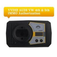 China VVDI2 AUDI VW 4th & 5th IMMO Functions Authorization Service on sale