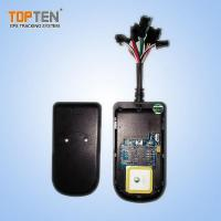 China Car Gps Tracker With Rfid Reader For Id Driver on sale