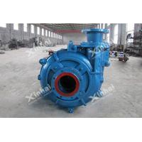 China Alloy Slurry Pump wholesale