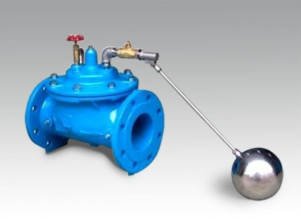 Quality floating control v... Hydraulic controlled valve for sale