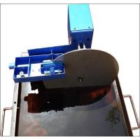 steel disc TYPE oil skimmers